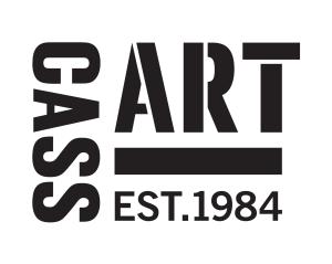 Cass Art logo screebgrab