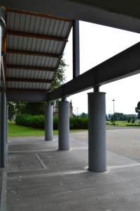 Park Centre Outside Porch 4